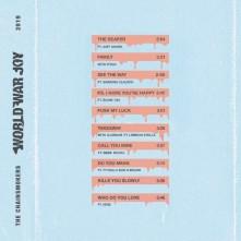 CD World War Joy