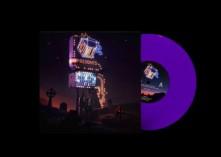 Vinyl HOT MILK - I JUST WANNA KNOW WHAT HAPPENS