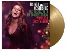 Vinyl OOSTERHUIS, TRIJNTJE & JAZZ ORCHESTRA OF THE CONCERTGEBOUW - WONDERFUL CHRISTMASTIME