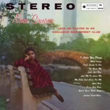 Vinyl Little Girl Blue (Stereo Remaster Edition)