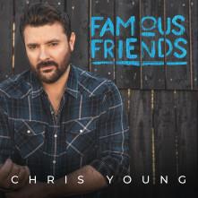CD Famous Friends