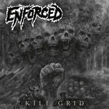 CD ENFORCED - Kill Grid