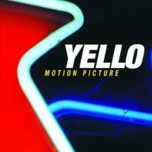 Vinyl MOTION PICTURE/LTD
