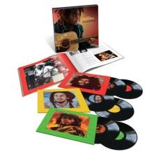 Vinyl SONGS OF FREEDOM: THE
