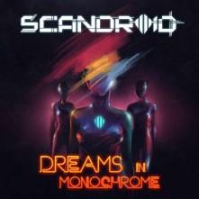 CD Dreams In Monochrome