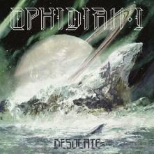 CD OPHIDIAN I - DESOLATE