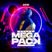 CD Mega Pack
