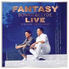 CD FANTASY - Bonnie & Clyde Live - In diese