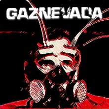 Vinyl GAZNEVADA - GAZNEVADA (LP, 2021 REISSSUE)