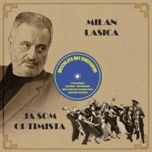 Vinyl JA SOM OPTIMISTA