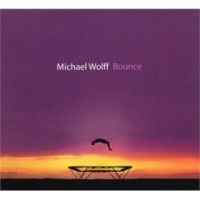 CD WOLFF, MICHAEL - BOUNCE
