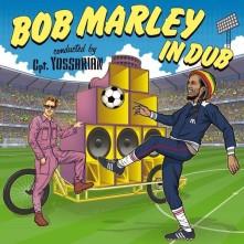 CD CPT. YOSSARIAN VS. KAPELL - BOB MARLEY IN DUB