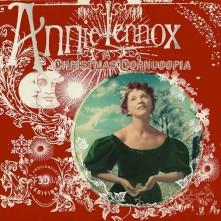 CD LENNOX ANNIE - A CHRISTMAS CORNUCOPIA