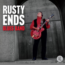 CD ENDS, RUSTY -BLUES BAND- - RUSTY ENDS BLUES BAND
