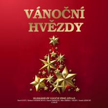 CD RUZNI/POP NATIONAL - VANOCNI HVEZDY