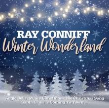 CD CONNIFF, RAY - WINTER WONDERLAND