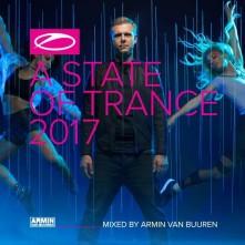 CD BUUREN, ARMIN VAN - A State of Trance 2017