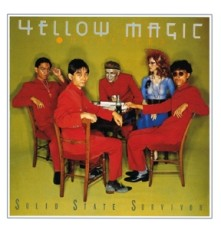 CD YELLOW MAGIC ORCHESTRA - SOLID STATE SURVIVOR