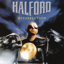 Vinyl HALFORD - Resurrection