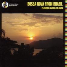 CD SALOMON, MARCIA - BRAZILIAN BOSSA NOVA