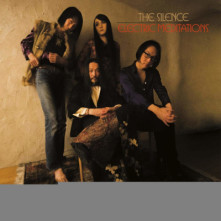 Vinyl SILENCE - ELECTRIC MEDITATIONS