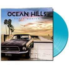 Vinyl OCEAN HILLS - SANTA MONICA