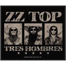 Nažehlovačka Tres Hombres