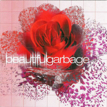 CD Beautiful Garbage (20th Anniversary Edition)