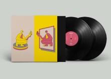 Vinyl DJ SEINFELD - MIRRORS