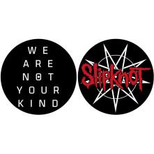 Podložka pod vinyl We Are Not Your Kind
