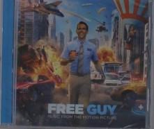 CD FREE GUY