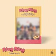 CD ROCKET PUNCH - RING RING