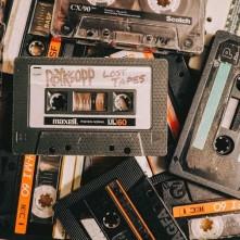 Vinyl ROYKSOPP - LOST TAPES