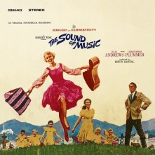 CD THE SOUND OF MUSIC