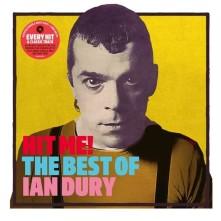Vinyl HIT ME! THE BEST OF IAN DURY