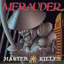 Vinyl MERAUDER - MASTER KILLER