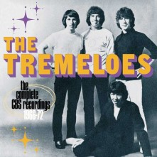 CD TREMELOES - COMPLETE CBS RECORDINGS 1966-72