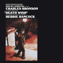 CD HANCOCK, HERBIE - DEATH WISH -OST-