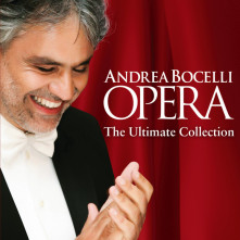 CD OPERA-THE ULTIMATE COLLEC.