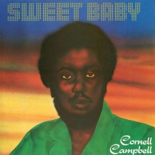 Vinyl CAMPBELL, CORNELL - SWEET BABY