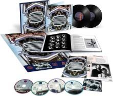 CD PARSONS, ALAN -PROJECT- - AMMONIA AVENUE