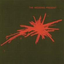 Vinyl WEDDING PRESENT - Bizarro