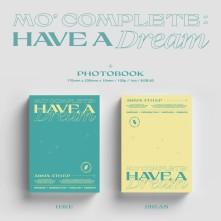 CD AB6IX - MO' COMPLETE: HAVE A DREAM