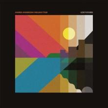 Vinyl ANDERSON, MARISA/WILLIAM - LOST FUTURES