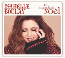 CD BOULAY, ISABELLE - En attendant Noël