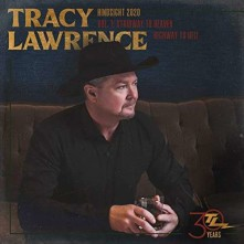 CD LAWRENCE, TRACY - HINDSIGHT 2020, VOL 1: STAIRWAY TO HEAVEN HIGHWAY