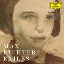 CD RICHTER MAX - EXILES