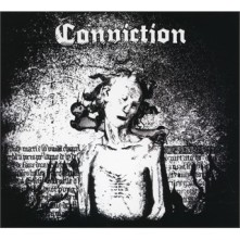 CD CONVICTION - CONVICTION