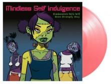 Vinyl MINDLESS SELF INDULGENCE - FRANKENSTEIN GIRLS WILL SEEM STRANGELY SEXY