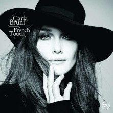 CD CARLA BRUNI / FRENCH TOUCH